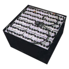 24V 1000ah traction battery bank - 12 x 2V cells