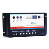 Dual Battery 20A PWM charge controller - EPsolar - Charge starter and leisure battery
