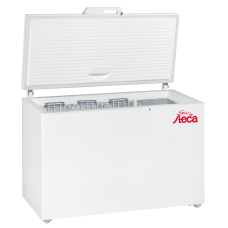 Steca 12V/24V Solar Fridge/Freezer PF240 - A+++ Energy Efficiency 240 litres - runs from only 80w solar system