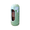 150L Vented Twin Coil Cylinder