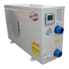 5Kw Swimming Pool Heat Pump - uses 1.1Kw of power - for 25,000 Litre Pools
