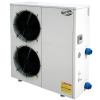 23Kw Swimming Pool Heat Pump - uses 4.7Kw of power - for 110,000 Litre Pools