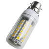 230V LED 14W light bulb - Bayonet Warm White CREE