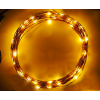12V LED Fairy Lights - 10m 100 lights - Warm White