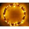 12V LED Fairy Lights - 10m 100 lights - Warm White