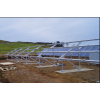 Schletter PV Max Ground Mounting system for 16 panels 4Kw