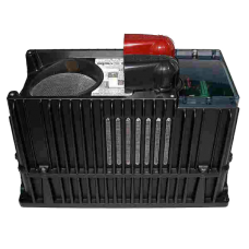 3Kw Outback Self Consumption / Backup Battery kit with 200ah NiFe battery VFXR