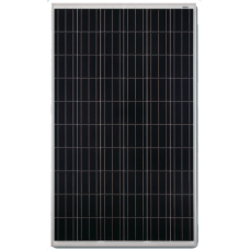 12V 260W complete boat solar kit with SunSolar solar panel, MPPT controller and boat swivel mountings