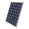 24v 350W Solar Panel Kit with MPPT charge controller & Mounting