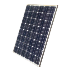 1Kw solar panel on grid kit with string inverter and used panels