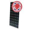 260W British Manufactured SunSolar Monocrystalline Solar Panels - New A Grade