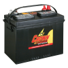 Crown 12V 115AH Wet lead acid Battery -  27DC115-115Ah -12V