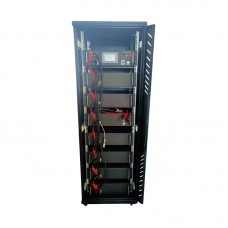 48V 300ah Lithium Titanium Battery Rack 30,000 Cycles - LTO - 10 year warranty - 14.5Kwhr - Battery for Life
