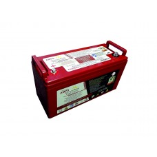 12V Sterling Power AMPS Lithium Battery 120Ah LiFePO4 - 5yr warranty
