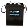 6v Platinum battery PLA-L16P 420ah - Affordable Trojan