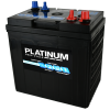 6v Platinum sealed AGM battery PLA-T105AGM 220ah - Affordable Trojan