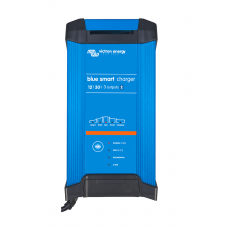 Victron Blue Smart IP22 Battery Charger 12V, 30A - Lead Acid, Sealed, AGM, Lithium