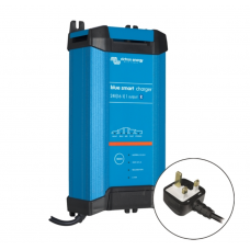 Victron Blue Smart IP22 Battery Charger 24V, 16A - Lead Acid, Sealed, AGM, Lithium