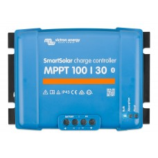 30A Victron MPPT SmartSolar 100-30 - 100VOC PV Charge Controller