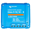 Victron Orion 48V to 12V 20A DC-DC Step Down converter non-isolated 48--12, 20A (240W)