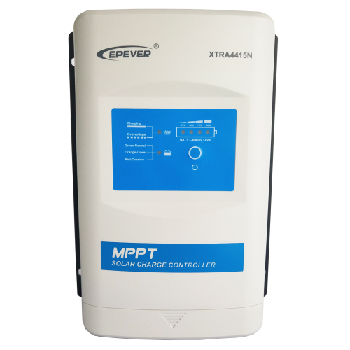 Budget 30A 12v/24v MPPT charge Controller - EPever XTRA