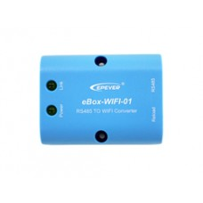 Tracer Wifi Adapter eBox monitor Tracer BN and epever inverters with iPhone & Android Mobile App