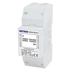 SDM230 single-phase Modbus Meter for Solax X1 100A Direct Connection - for SolaX Inverters