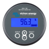 Victron Battery Monitor BMV-700 for single battery bank systems, includes 500A shunt