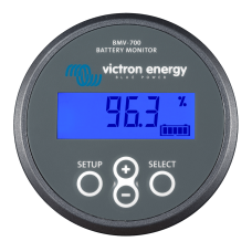 Victron Battery Monitor BMV-702 for dual battery or Midpoint Monitoring