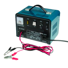 12V--24V Mains powered Battery Charger