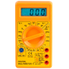 Digital Multimeter AC/DC for setting up and testing your system - including battery