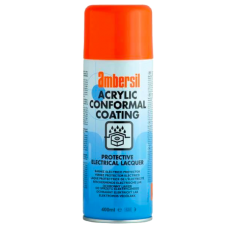 Acrylic Conformal Coating 400ml - Protect outdoor electrical connections, great for boat owners