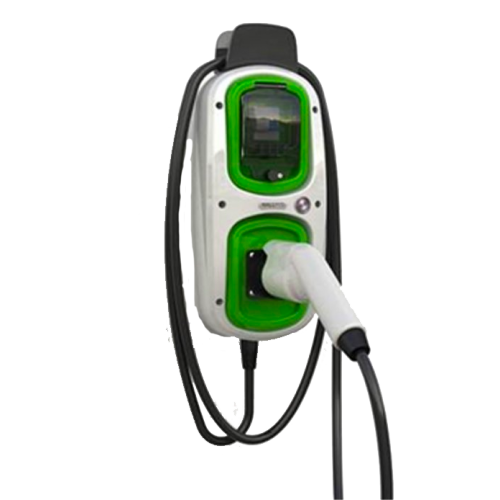 Electric Vehicle Charger 3 6kw Rolec Wallpod Ev Homecharge