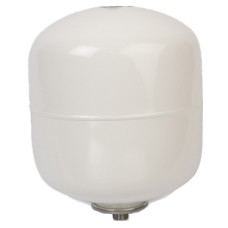 Expansion Vessel for Solar Thermal system - 18 litre with bracket