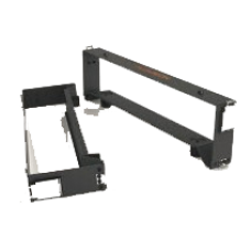 Pylon Battery Mounting Bracket for US3000 - Pair