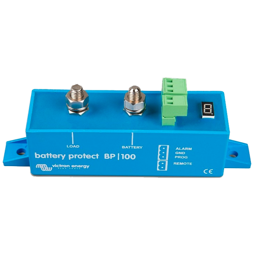 Victron BatteryProtect 220A - Voltage Cut Off For Low