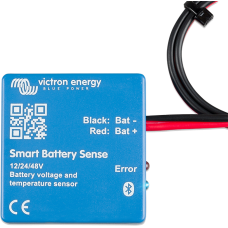Victron Smart Battery Sense - wireless battery voltage and temperature sensor for SmartSolar MPPTs