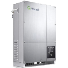 80Kw Growatt Inverter 80000TL3 3 phase Grid Inverter