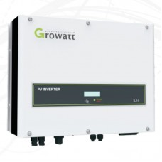 4Kw Growatt Inverter 3 phase Grid Inverter 4000TL3-S - Three Phase