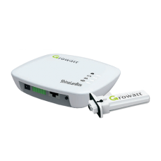 Growatt Shinelink Wifi Monitoring for Growatt Solar PV Inverters
