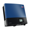 25kW SMA Sunny TriPower 3 phase Solar inverter with 2 MPPT inputs and Display