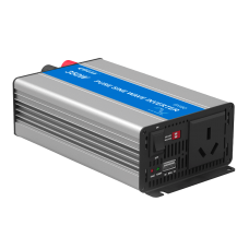 3000W 12V EPever iPower Pure Sine Wave Inverter