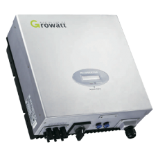 4.2Kw Growatt Inverter 4200 MTL-S Dual MPPT