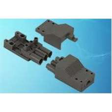 Multiplus small chassis <2000VA GST connectors for AC In and AC Out - pair - not for compact model