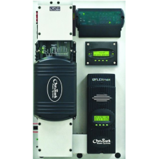 Outback FLEXPower ONE FXR System 3kW 24V - Complete Integrated pre wired System