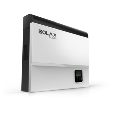 3.7Kw SolaX SK-SU3700e X-Hybrid Solar Inverter and Battery Storage System with Emergency Power