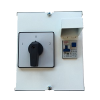 SolaX X-Hybrid EPS Changeover Switch for Emergency Power Option