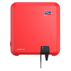 5Kw Sunny Boy Grid Inverter single phase with Ethernet - SB-5.0.1AV-41