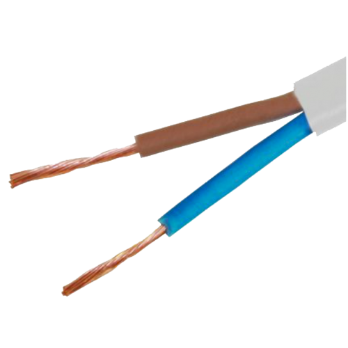 Lighting Cable 5 Meter 2 Core For Led Lights