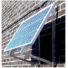 Small Solar Panel Roof & Wall Mounting for 720-1050mm wide panels
